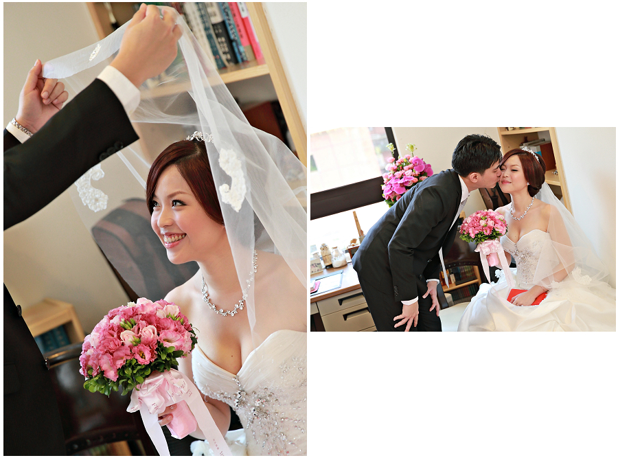 婚攝,婚禮記錄,搖滾雙魚,台北美麗信花園飯店