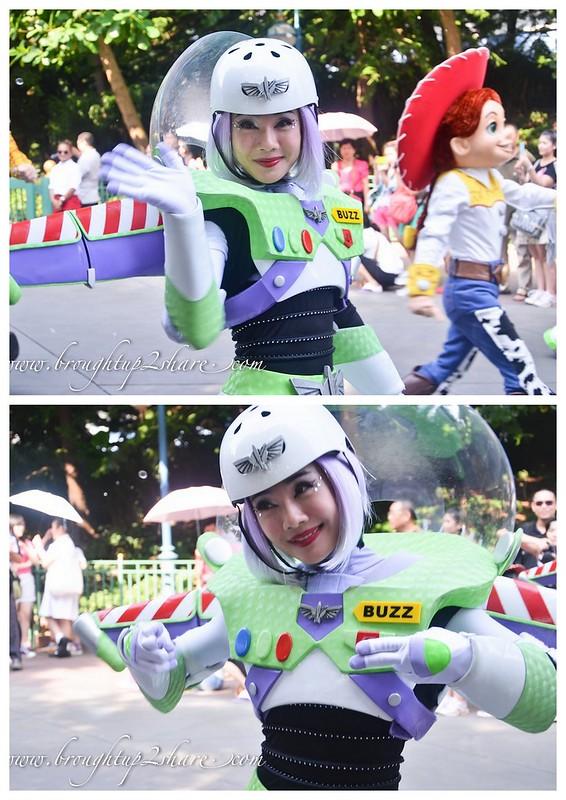 HK Disneyland2