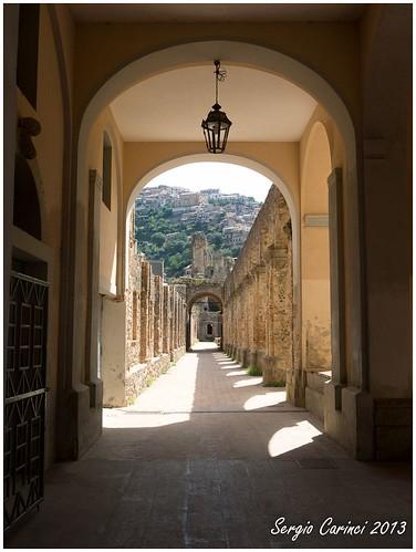 Soriano - Convento di San Domenico