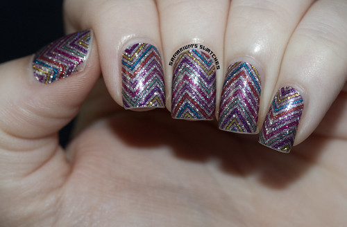 Incoco Zig Nail Strips Day 5 (4)