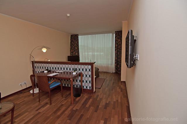 Hotel City Plaza - confort de 5 stele în inima Clujului 10155558713_d3301902de_z