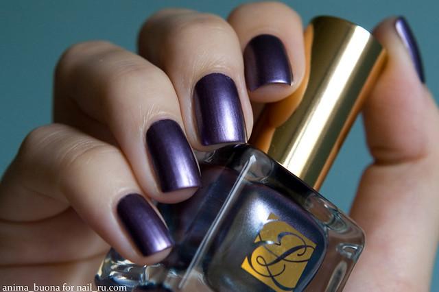 Estee Lauder Chrome Violet