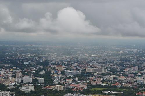 landscape thailand nikon chiangmai d3200