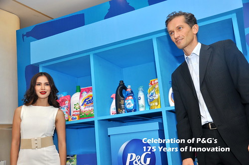 Celebration of P&G 175 years of Innovation 1