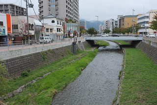 Streets of Matsumoto