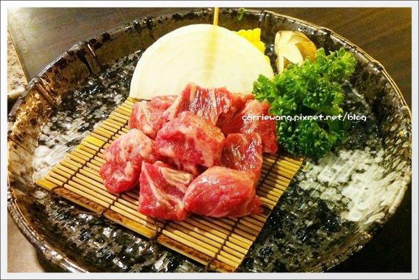 食藏燒肉居酒屋 (1)