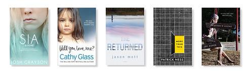 Book reviews October