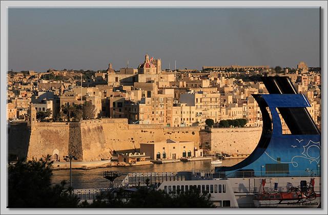 Saltando por Malta (4)