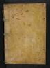Binding of Ockam, Guilielmus: Expositio aurea super totam artem veterem Aristotelis