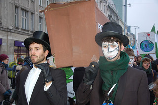 COP19 Climate March