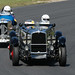 Number 52 1929 Stutz Blackhawk driven by George Holman by albionphoto