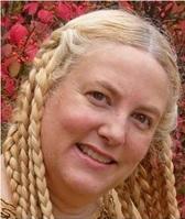 Debbie Dunn's headshot