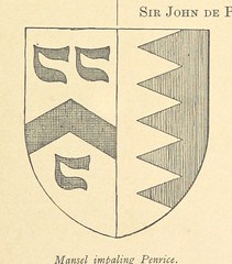 Image taken from page 47 of 'A History of West Gower, Glamorganshire. (pt. 2. Historical Notices of the Parishes of Llanmadoc and Cheriton, etc.-pt. 3. Historical Notices of the Parishes of Llangenydd and Rhosili, etc.-pt. 4. Historical Notices of the Par