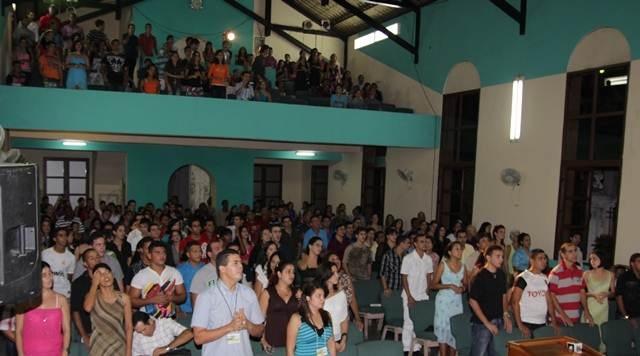 Summit Cuba 2013