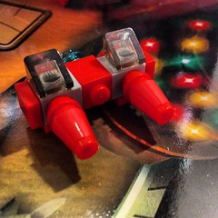 December 5 #lego #starwars #advent