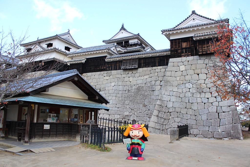 松山城 (110)