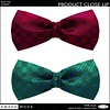 KMADD Moda ~ Bow Ties ~ SHINNY Product Close-Up