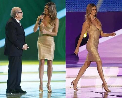 Fernanda-Lima-vestido-sorteo-Mundial-Brasil