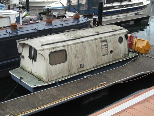 Ugly Barge