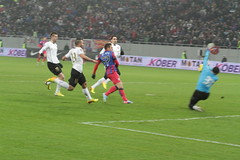 Steaua-Astra, 3-1