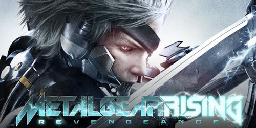 Metal Gear Rising: Revengeance PC version will be out on January 9