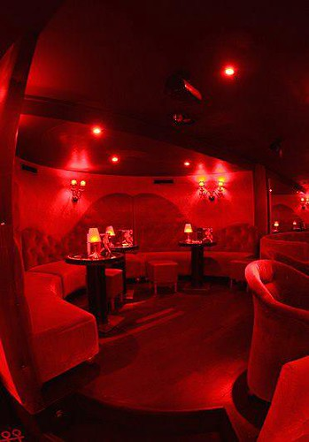 The Penthouse Club Paris France