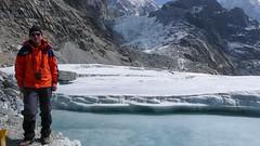 Cho La Pass1 4600m