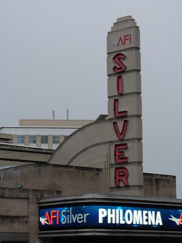 AFI Silver, Silver Spring