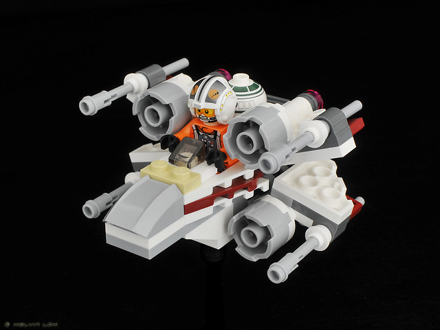 Lego 75032 X-Wing Fighter