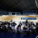 Behind the scenes - Great Britain training ahead of Guadalajara UCI Track Cycling World Cup