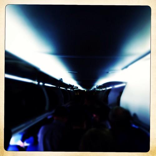 Corridor (16/365) by elawgrrl