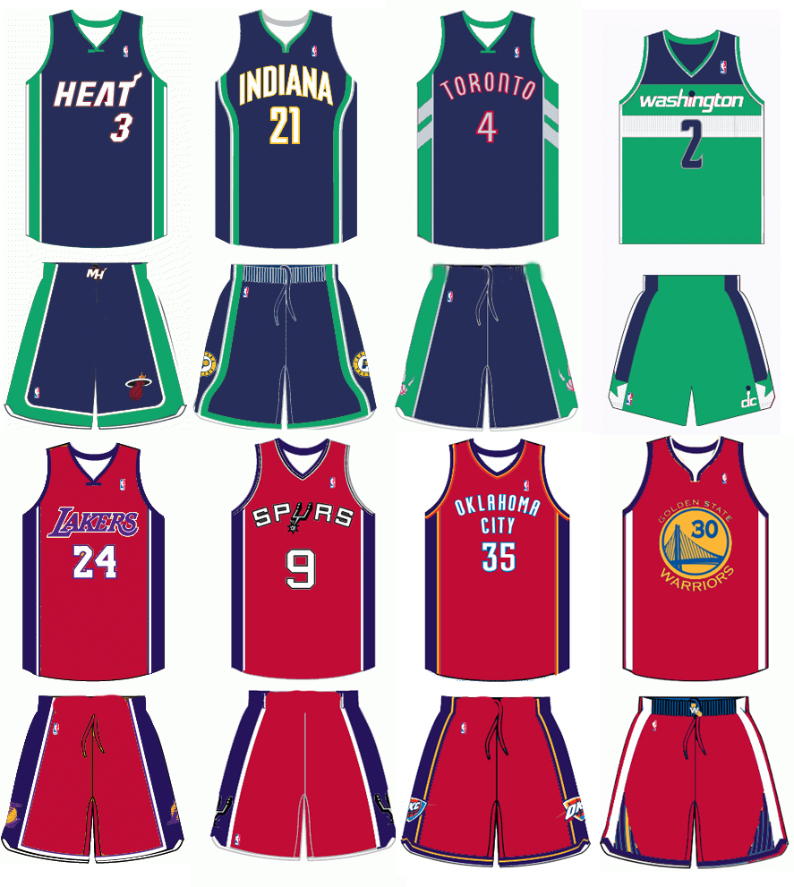 Uni Watch Exclusive  More NBA Leaks  c05989f7b