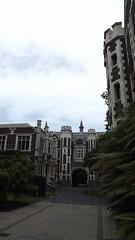 University of Otago Clocktower complex