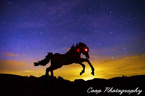 bridge wild horse monument night river lens stars photography washington nikon columbia tokina wa coop i90 f28 vantage d7100 1116mm ellensburge