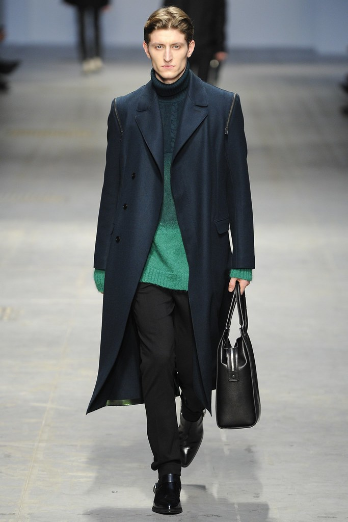 FW14 Milan Costume National012_Chris Beek(VOGUE)