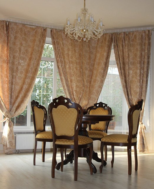 Dining Room Definition/meaning