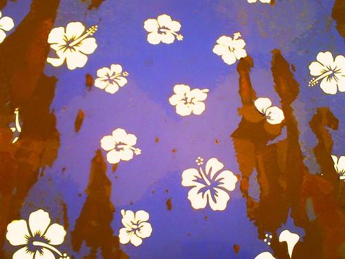017/365 • rusty flowers