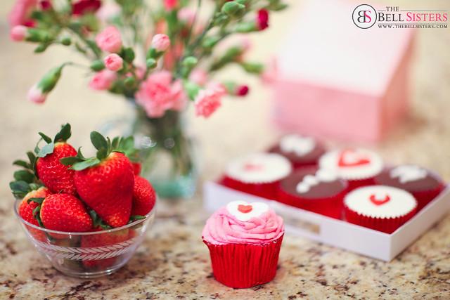 Delicious Cupcakes - Day 202/365