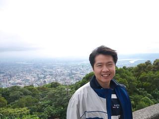 Guan-Yu Lin