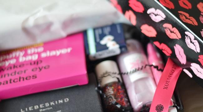 Glossybox Februar Valentines Edition (3)