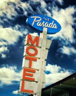 The Pasada Motel