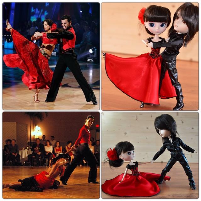 Сет Doll Carnival Twins (LE) — декабрь 2010 - Страница 4 12792840113_7be89ab7f3_z