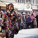 carnival procession in Gengenbach (Germany) | Olympus OM-D EM-5 | Sigma 60mm f2.8 DN by Roland C. Vogt