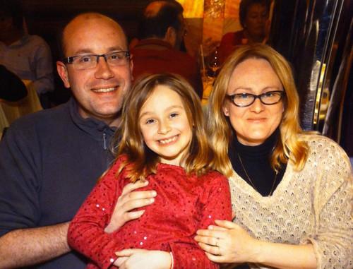 La famille de Frikadel