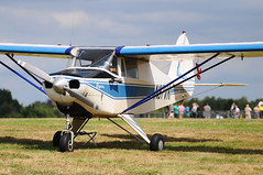 monoplane, aviation, airplane, propeller driven aircraft, wing, vehicle, cessna 185, cessna 150, cessna 152, cessna 172, ultralight aviation,