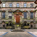 Lyme Hall Courtyard by highlights6