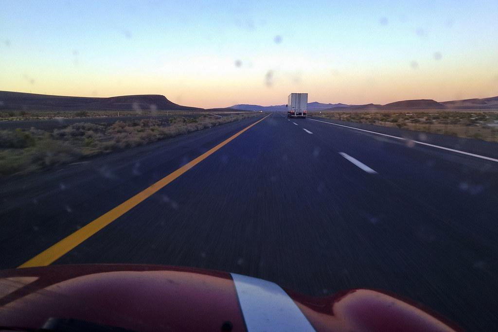 American Road Trip: Nevada II