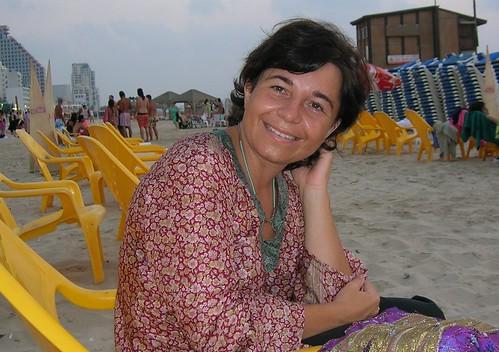 Dr. Federica Francesconi