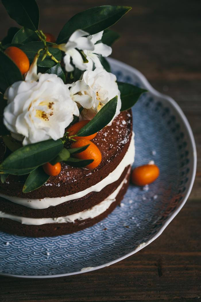 Brown Butter Pumpkin Cake   Adventures in Cooking