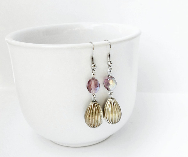vintage earrings 02